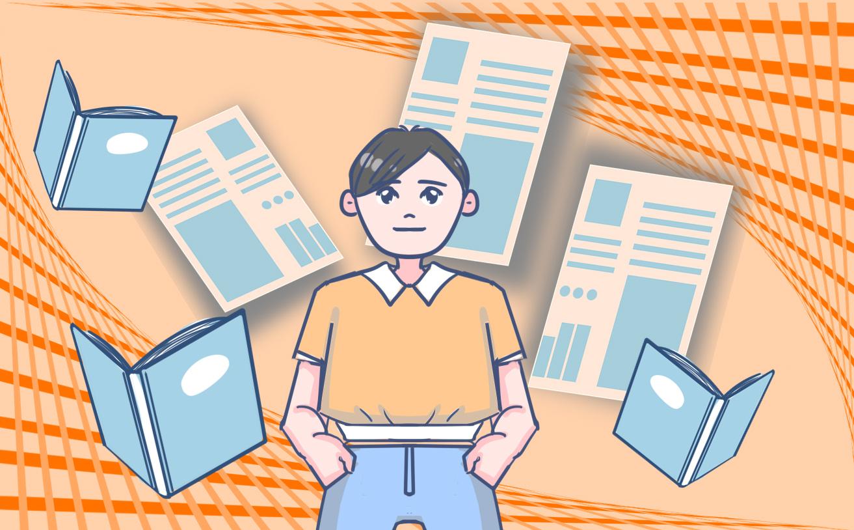 大學生創業計劃書范文完整版2021